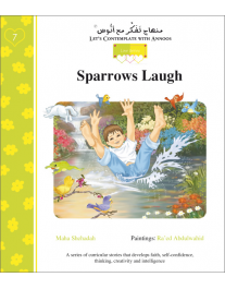 Sparrows Laugh